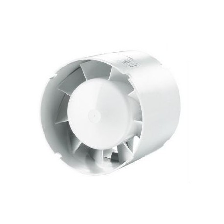 Extractor 100 VKO1 - In Line Fan