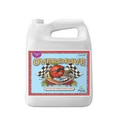 Overdrive - 250 ml